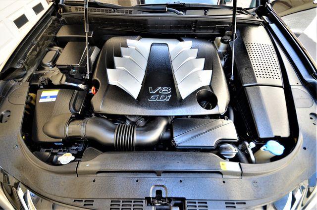 2012 Hyundai Equus Signature Reseda, CA 48