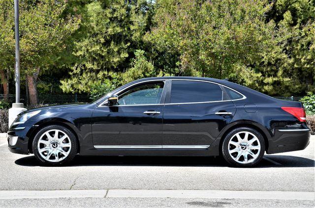 2012 Hyundai Equus Signature Reseda, CA 19