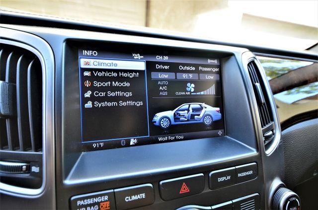 2012 Hyundai Equus Signature Reseda, CA 13