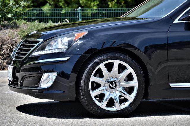 2012 Hyundai Equus Signature Reseda, CA 21