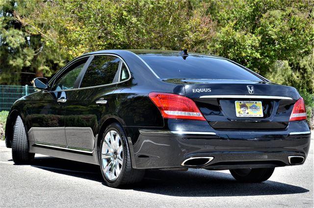 2012 Hyundai Equus Signature Reseda, CA 2