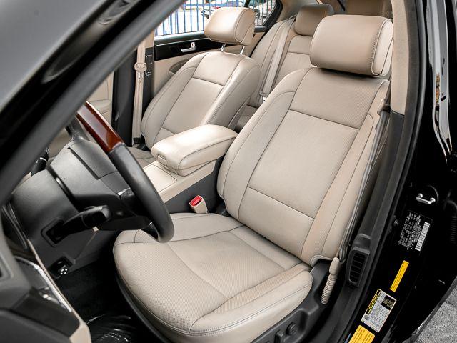 2012 Hyundai Genesis 4.6L Burbank, CA 10