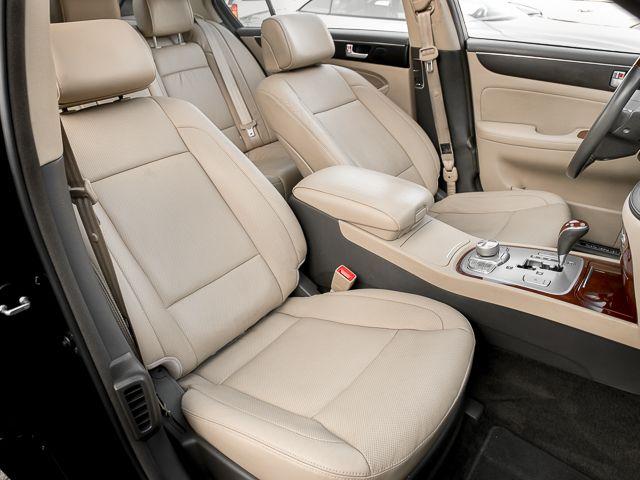 2012 Hyundai Genesis 4.6L Burbank, CA 13