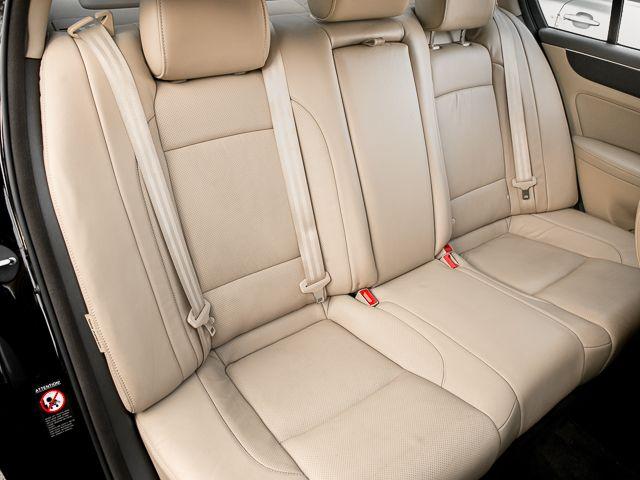 2012 Hyundai Genesis 4.6L Burbank, CA 14