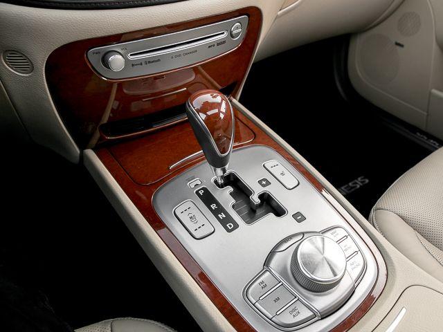 2012 Hyundai Genesis 4.6L Burbank, CA 16