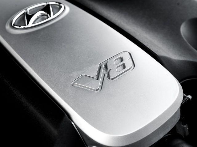 2012 Hyundai Genesis 4.6L Burbank, CA 23