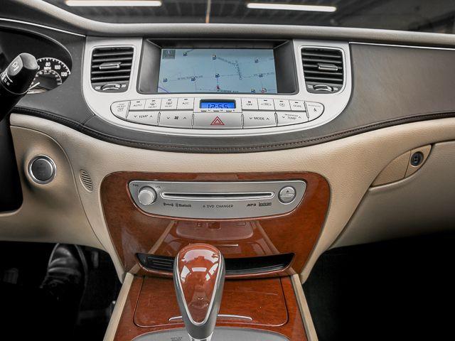 2012 Hyundai Genesis 4.6L Burbank, CA 28