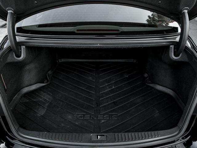 2012 Hyundai Genesis 4.6L Burbank, CA 29