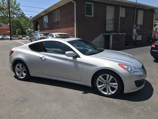 2012 Hyundai Genesis Coupe 2.0T Knoxville , Tennessee