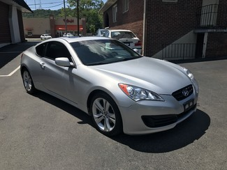 2012 Hyundai Genesis Coupe 2.0T Knoxville , Tennessee 1