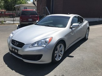 2012 Hyundai Genesis Coupe 2.0T Knoxville , Tennessee 7