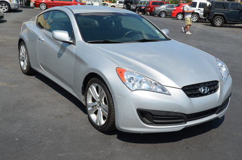 2012 Hyundai Genesis Coupe 2.0T Premium in Maryville, TN