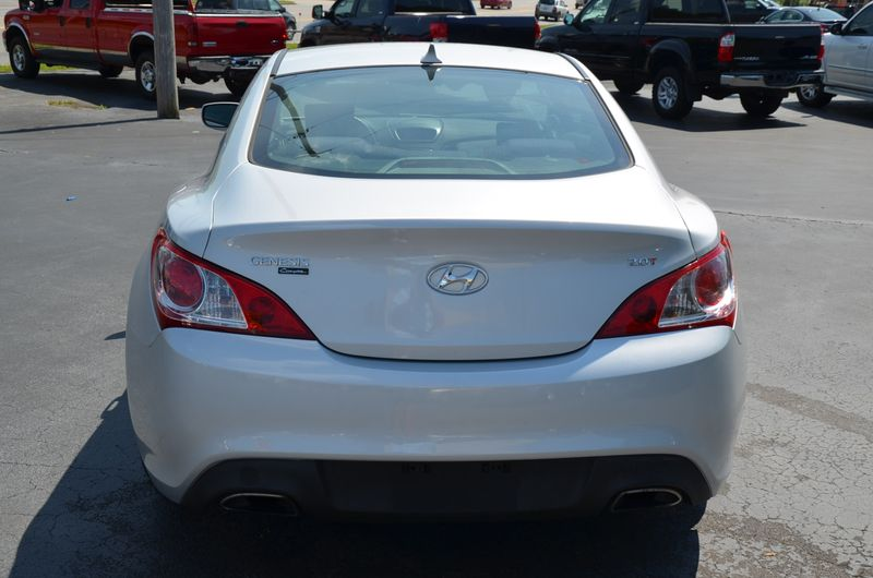 2012 Hyundai Genesis Coupe 20T Premium  in Maryville, TN