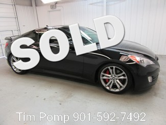 2012 Hyundai Genesis Coupe 3.8 R-Spec in Memphis Tennessee