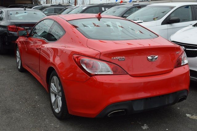 2012 Hyundai Genesis Coupe 2.0T Premium Richmond Hill, New York 3
