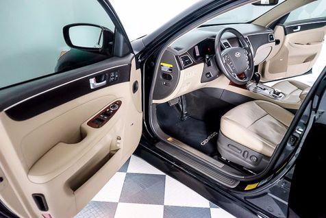 2012 Hyundai Genesis 3.8L in Dallas, TX