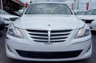 2012 Hyundai Genesis 3.8L Hialeah, Florida 1