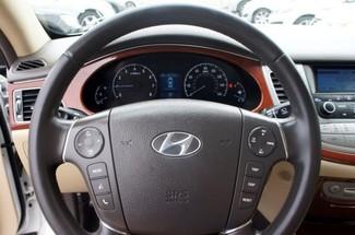 2012 Hyundai Genesis 3.8L Hialeah, Florida 10
