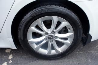2012 Hyundai Genesis 3.8L Hialeah, Florida 22