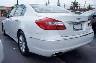 2012 Hyundai Genesis 3.8L Hialeah, Florida 23