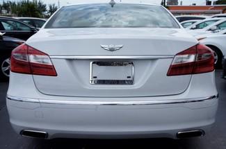 2012 Hyundai Genesis 3.8L Hialeah, Florida 24