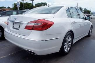 2012 Hyundai Genesis 3.8L Hialeah, Florida 26