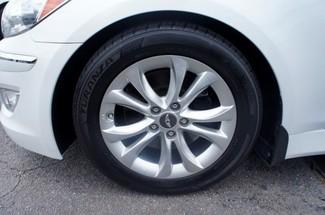 2012 Hyundai Genesis 3.8L Hialeah, Florida 3