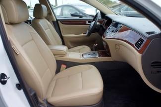2012 Hyundai Genesis 3.8L Hialeah, Florida 32