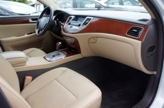2012 Hyundai Genesis 3.8L Hialeah, Florida 33