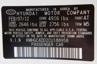 2012 Hyundai Genesis 3.8L Hialeah, Florida 38