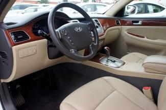2012 Hyundai Genesis 3.8L Hialeah, Florida 5