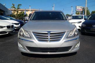 2012 Hyundai Genesis 5.0L R-Spec Hialeah, Florida 1