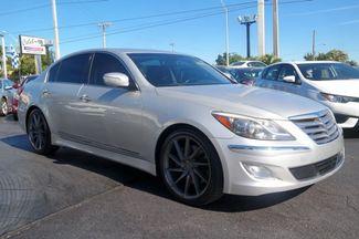 2012 Hyundai Genesis 5.0L R-Spec Hialeah, Florida 2