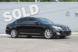 2012 Hyundai Genesis 4.6L Hollywood, Florida