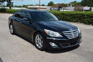 2012 Hyundai Genesis 3.8L Memphis, Tennessee 2