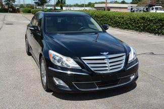 2012 Hyundai Genesis 3.8L Memphis, Tennessee 3