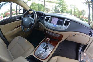 2012 Hyundai Genesis 3.8L Memphis, Tennessee 17