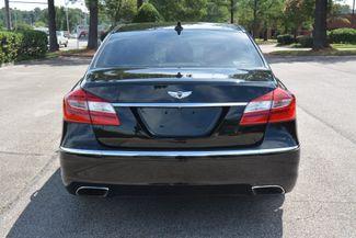 2012 Hyundai Genesis 3.8L Memphis, Tennessee 7