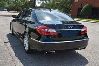 2012 Hyundai Genesis 3.8L Memphis, Tennessee 8