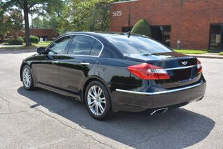 2012 Hyundai Genesis 3.8L Memphis, Tennessee 9