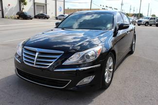 2012 Hyundai Genesis 3.8L Miami, FL
