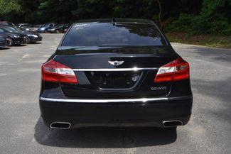 2012 Hyundai Genesis 3.8L Naugatuck, Connecticut 3