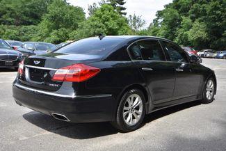 2012 Hyundai Genesis 3.8L Naugatuck, Connecticut 4