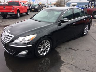 2012 Hyundai Genesis in Ogdensburg New York