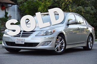 2012 Hyundai Genesis 3.8L Reseda, CA