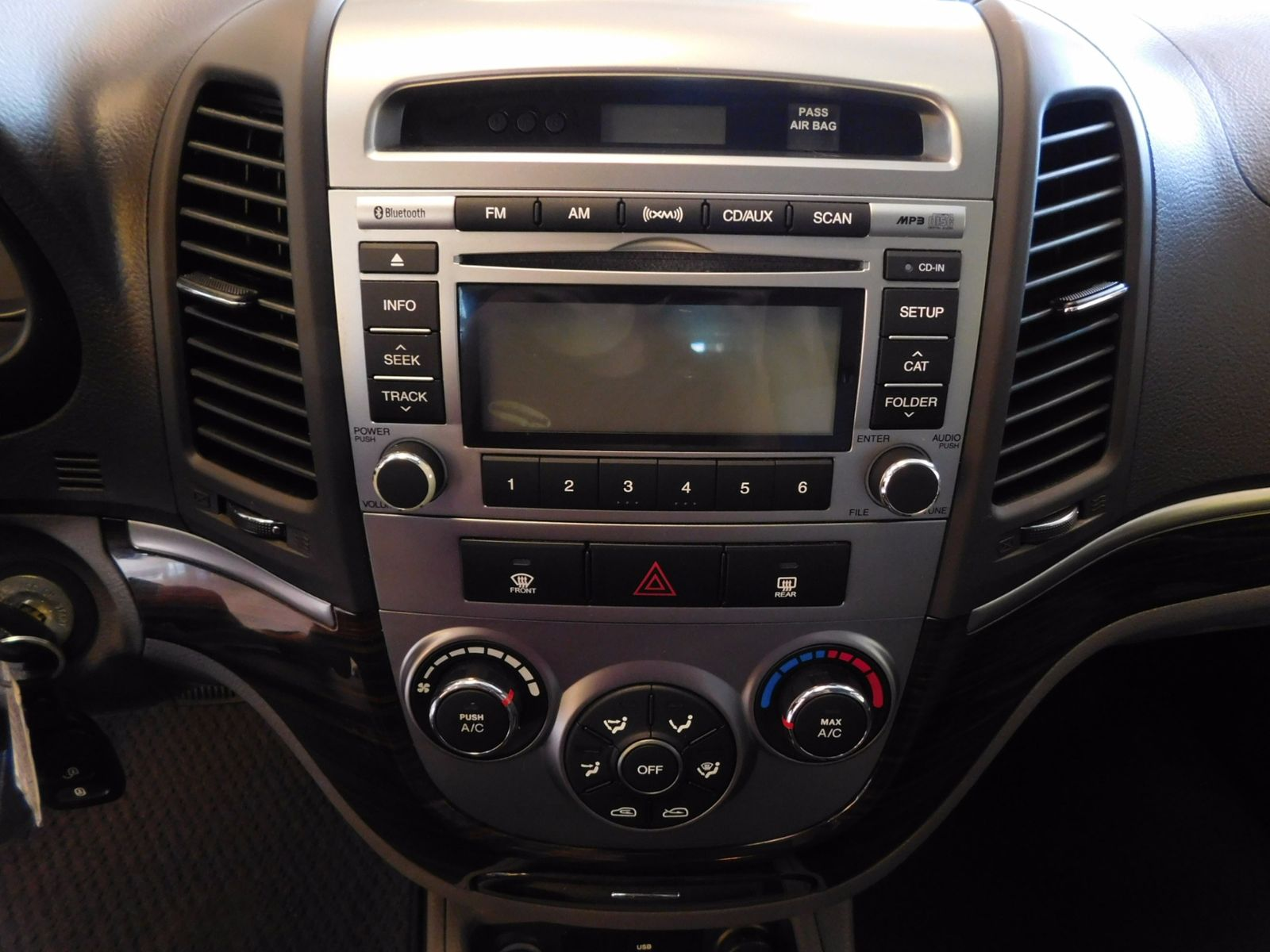 2000 hyundai cars autotrader for Used cars airport motor mile