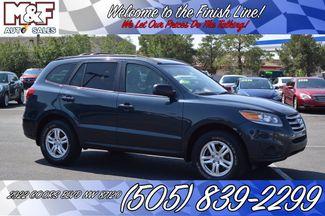 2012 Hyundai Santa Fe GLS | Albuquerque, New Mexico | M & F Auto Sales-[ 2 ]