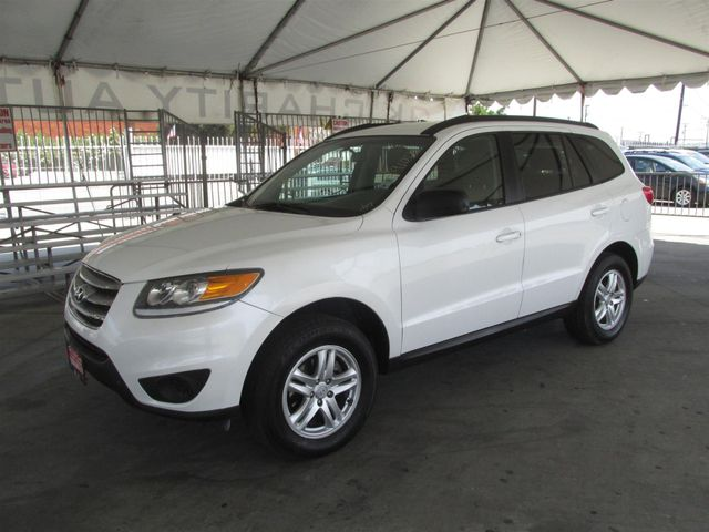 2012 Hyundai Santa Fe GLS Please call or e-mail to check availability All of our vehicles are a