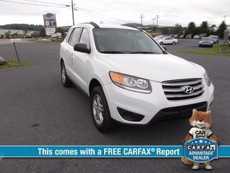 2012 Hyundai Santa Fe in Harrisonburg VA