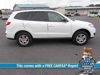 2012 Hyundai Santa Fe in Harrisonburg VA